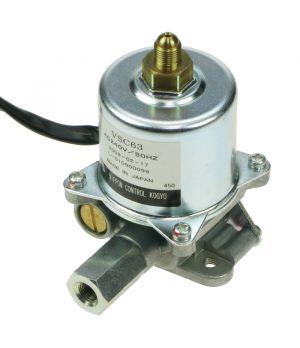 Nippon VSC 36H  110V Oil Solenoid Pump - 230V