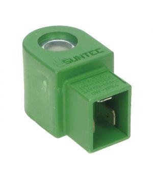Suntec 3713818 24v dc Oil Pump Solenoid Coil (Coil Only)