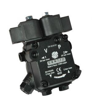 Oil Pump Model A2L 65C 9704