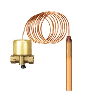 90°C Anglo Selected C.F.V Thermostatic Fire Valve - 3m