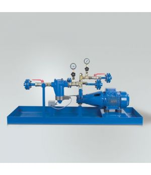 Inpro GP-130 GEW Twin Oil Transfer Pump