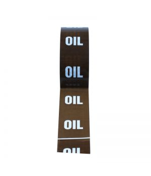 Warning Tapes - Oil