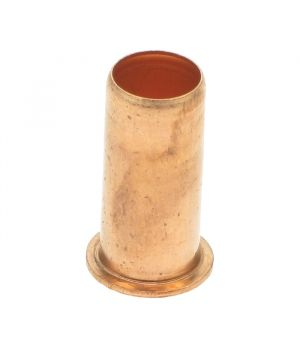 15mm Copper Pipe Inserts For Qual-Oil Thermoplastic Pipe