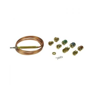 Anglo Selected Super Universal Thermocouples