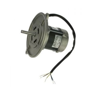Simel 230V 8mm Gas Burner Motors - Reversible