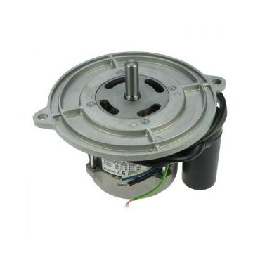Simel 230V 12.7mm Oil Burner Motors - Reversible