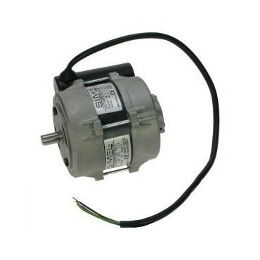 Simel 230V 8mm Oil Burner Motors - Anti-clockwise