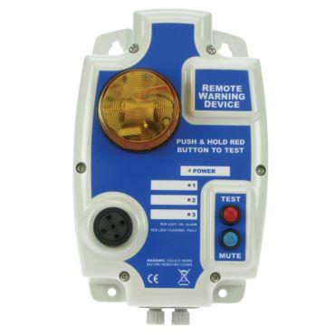 230V Remote Warning Device