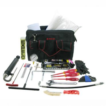 Oil Technician's Service Kit