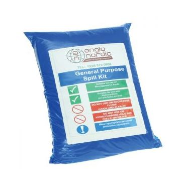 Boiler Service/Engineers Spill Kits