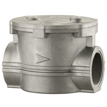 Geca GF Gas Filters