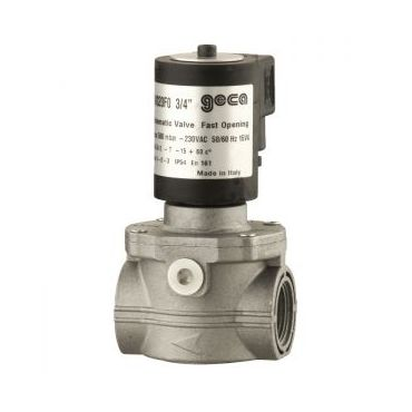 Geca Automatic Gas Valves