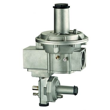 Geca Gas Regulators