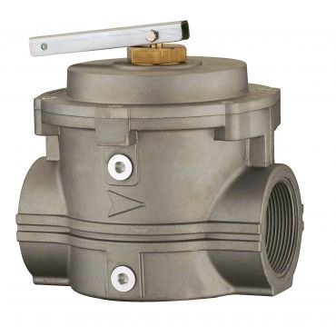 Geca Jerk Handle Valves