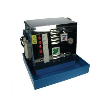 Inpro GPS Oil Lifter/Suction Units