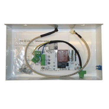 OUF 88 Leak Detector & Drip Tray