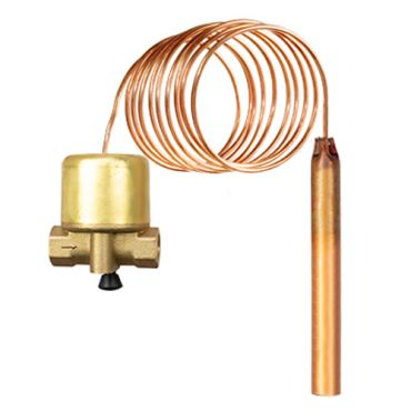 Anglo Nordic - Capillary Fire Valve - 65° (1.5m - 6m)