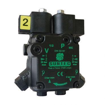 Suntec ATUV Universal Pump 2 Stage